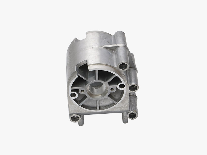 Auto and motor die casting parts